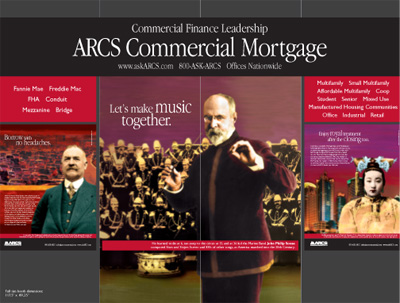 ARCS Commercial Mortgage