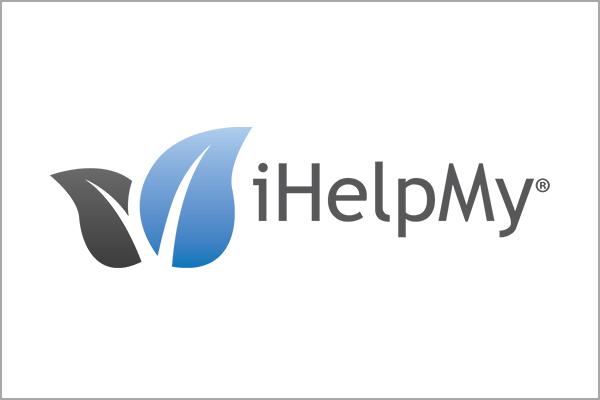 iHelpMy Logo