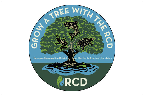 RCD Tree Sticker